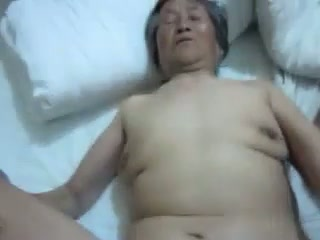 Just because she's older doesn't mean she can't have fuck-a-thon on camera