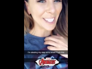 CherieSnaps.com Compilation Cherie is a breezy for Endgame Tickets