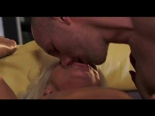 anal only grannys nasty creampie