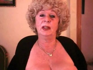 Terrifying homemade toute seule, Grannies porn video