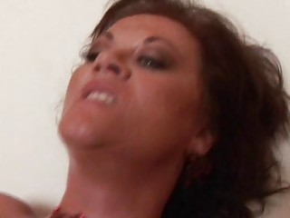 Unbelievable penetration for one hot friends mom