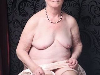 OmaGeiL inferior Granny Pictures Compilation