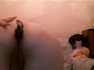 Russian Home mommy on Saip says sloppy Words, cam444.com