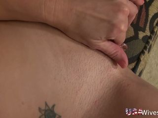 USAwives Pussy Closeup added to Toys role of Compilation