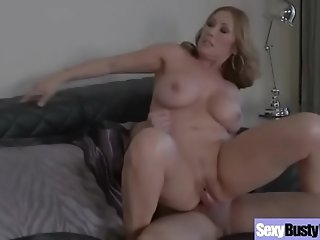 Big Juggs Wife (kianna dior) In Amazing Sex Action On Tape movie-20