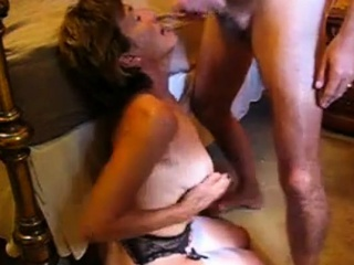 Fuckfest with cuckold wifey