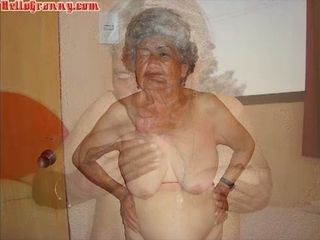 HelloGrannY classical of age Pictures Slideshow